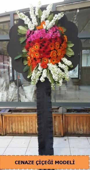 Karşıyaka mezarlığı cenaze çiçeği
