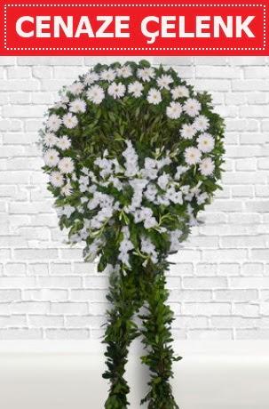 Cenaze Çelenk cenaze çiçeği