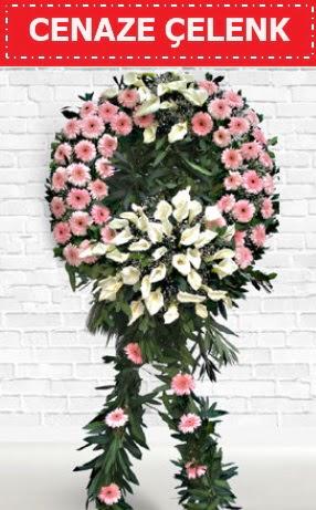Çelenk Cenaze çiçeği