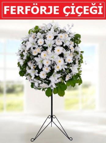 Ferförje aranjman çiçeği