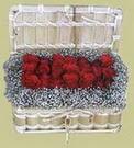 Ulus Ankara yurtiçi ve yurtdışı çiçek siparişi  Sandikta 11 adet güller - sevdiklerinize en ideal seçim